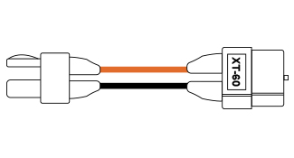 Adapter Power Leads