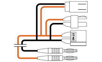 Multi Charge Leads