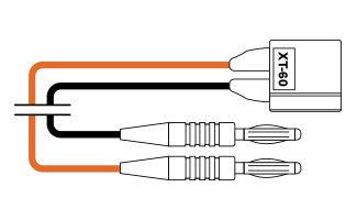 Power Charge Leads