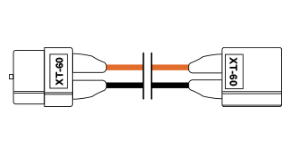 Extension Power Leads